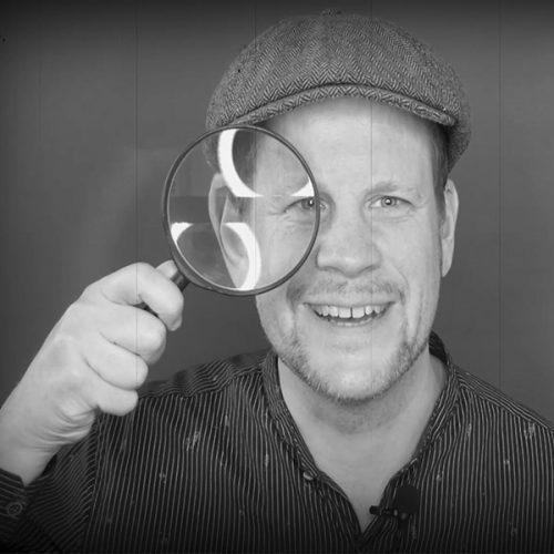 Profilbild Marcus Klug